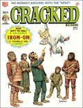Cracked (1958 Major Magazine) 123
