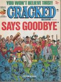 Cracked (1958 Major Magazine) 133