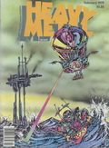 Heavy Metal Magazine (1977) Vol. 2 #10