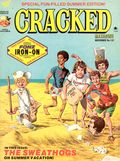 Cracked (1958 Major Magazine) 137