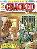 Cracked (1958 Major Magazine) 139