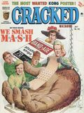 Cracked (1958 Major Magazine) 142