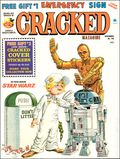 Cracked (1958 Major Magazine) 146