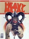 Heavy Metal Magazine (1977) Vol. 4 #9