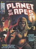 Planet of the Apes (1974 Marvel) Magazine 13