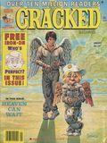 Cracked (1958 Major Magazine) 157