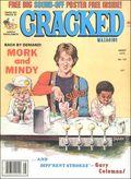 Cracked (1958 Major Magazine) 161