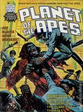 Planet of the Apes (1974 Marvel) Magazine 18