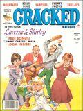 Cracked (1958 Major Magazine) 166