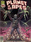 Planet of the Apes (1974 Marvel) Magazine 19