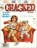 Cracked (1958 Major Magazine) 167