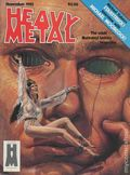 Heavy Metal Magazine (1977) Vol. 6 #8