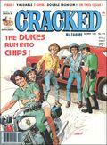Cracked (1958 Major Magazine) 172
