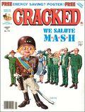 Cracked (1958 Major Magazine) 175