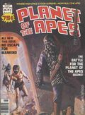 Planet of the Apes (1974 Marvel) Magazine 23