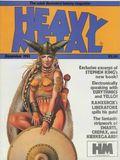 Heavy Metal Magazine (1977) Vol. 7 #9