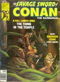 Savage Sword of Conan (1974 Magazine) 13