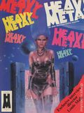 Heavy Metal Magazine (1977) Vol. 8 #12