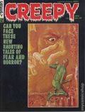 Creepy (1964 Magazine) 12