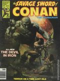Savage Sword of Conan (1974 Magazine) 15