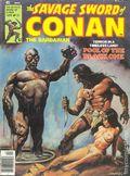 Savage Sword of Conan (1974 Magazine) 22