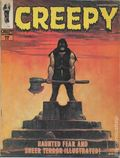 Creepy (1964 Magazine) 17