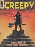 Creepy (1964 Magazine) 17
