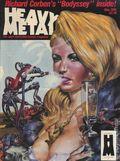 Heavy Metal Magazine (1977) Vol. 9 #2