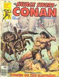 Savage Sword of Conan (1974 Magazine) 24