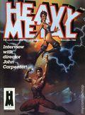 Heavy Metal Magazine (1977) Vol. 9 #8