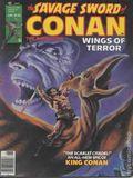 Savage Sword of Conan (1974 Magazine) 30
