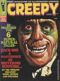 Creepy (1964 Magazine) 26