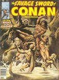 Savage Sword of Conan (1974 Magazine) 32