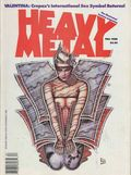 Heavy Metal Magazine (1977) Vol. 12 #3