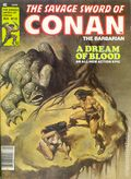 Savage Sword of Conan (1974 Magazine) 40