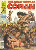 Savage Sword of Conan (1974 Magazine) 41