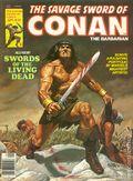 Savage Sword of Conan (1974 Magazine) 44