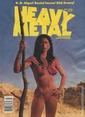 Heavy Metal Magazine (1977) Vol. 14 #3