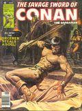 Savage Sword of Conan (1974 Magazine) 53