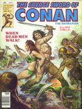 Savage Sword of Conan (1974 Magazine) 55
