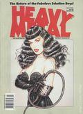Heavy Metal Magazine (1977) Vol. 15 #3