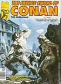 Savage Sword of Conan (1974 Magazine) 58