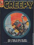 Creepy (1964 Magazine) 40