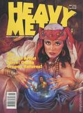 Heavy Metal Magazine (1977) Vol. 16 #1