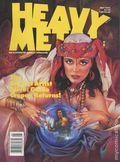 Heavy Metal Magazine (1977) Vol. 16 #1