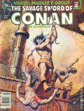 Savage Sword of Conan (1974 Magazine) 67