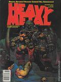 Heavy Metal Magazine (1977) Vol. 16 #4