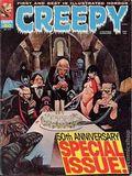 Creepy (1964 Magazine) 50