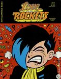 Love and Rockets (1982 1st Series) Magazine 11