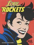 Love and Rockets (1982 1st Series) Magazine 15